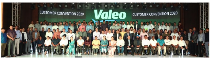Valeo Service Customer Convention 2020