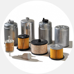 Valeo Fuel Filters