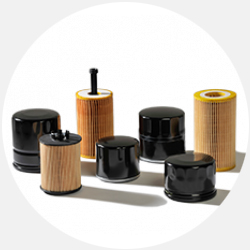 Valeo Oil Filters