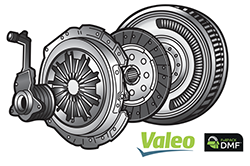 Valeo FullPACK DMF(TM)