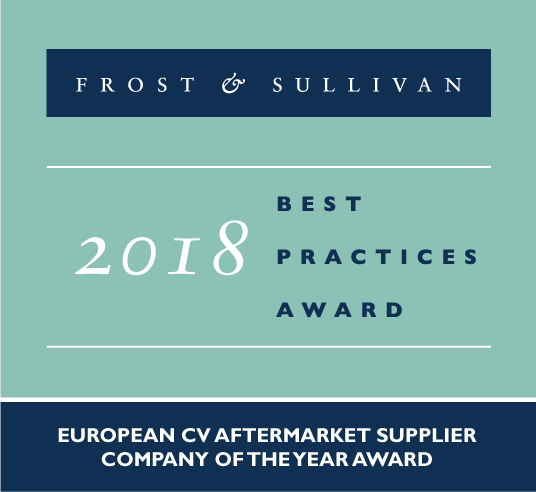 2018 / best Practices Award