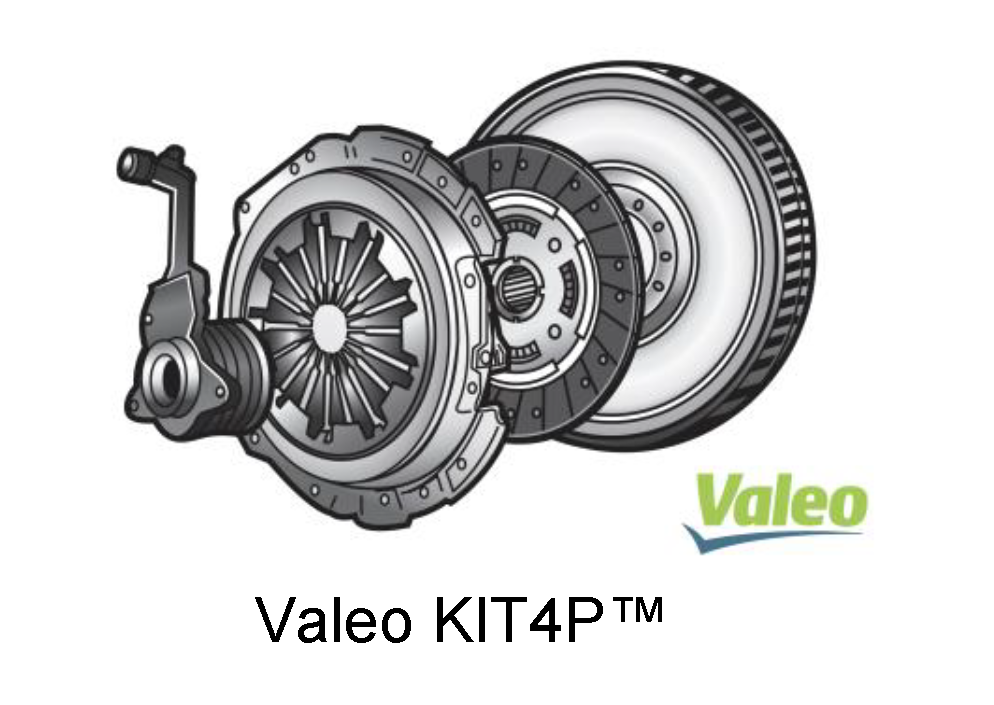 Valeo Kit4p