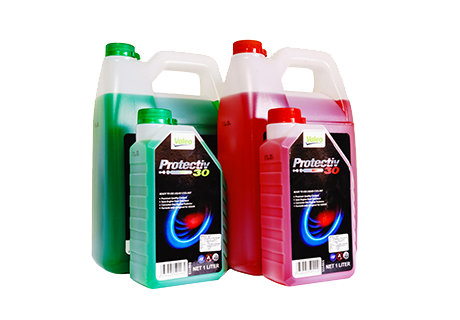 VS - Engine Cooling Protectiv coolant fluid - Protectiv30 - MIXED